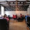 Bilder från Å-Caféet