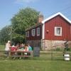 Bilder från Borgåsunds Hamncafé