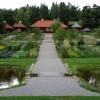 Bilder från Stabergs Trädgårdscafé och Kök