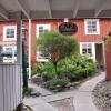 Bilder från Café Garvaregården