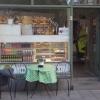 Bilder från Systrarna Anderssons bageri