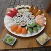 Bilder från Mari Sushi o Bistro