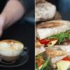 Bilder från Gärdets Kaffebar