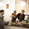 Bilder från Drop Coffee