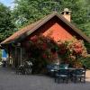 Bilder från Hjulets Café