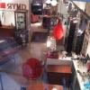 Bilder från Rymd Interiör