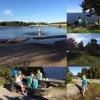 Bilder från Caravan Club of Sweden Skutberget Camping