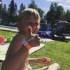 Bilder från Umeå Camping Bella Vista