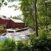 Bilder från Kvarnen i Hyssna