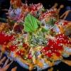 Bilder från Raw Like Sushi