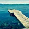 Bilder från Askrike båthamn