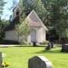 Bilder från Smälla gravkapell och griftegård