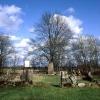 Bilder från Tarsled kyrkoruin