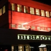 Bilder från Borlänge bibliotek