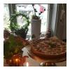 Bilder från Café Grassagården