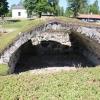 Bilder från Ramundeboda klosterruin