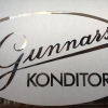 Bilder från Gunnars Konditori