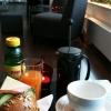 Bilder från Freds Café