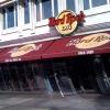 Bilder från Hard Rock Café