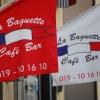 Bilder från La Baguette