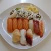 Bilder från Aspudden Sushi