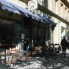 Bilder från Café Le Dejeuner (upphört)