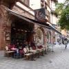 Bilder från Café Albert