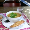 Bilder från Café Blå Porten
