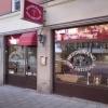 Bilder från Café Dalastugan