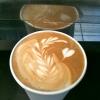 Bilder från Café Frapino