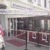 Bilder från Diamond Dogs