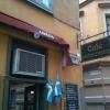 Bilder från Café Gråmunken