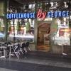 Bilder från Coffeehouse by George