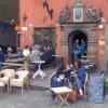 Bilder från Café Kaffekoppen
