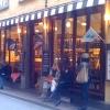 Bilder från Cafe Kåkbrinken