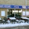 Bilder från Café Rissne