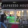 Bilder från Espresso House Ringen