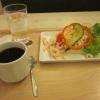 Bilder från Franska Caféet NK