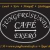 Bilder från Jungfrusunds Café