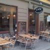 Bilder från Café Kladdkakan