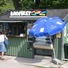 Bilder från Långholmens Brokafé