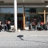 Bilder från Essingeterrassen