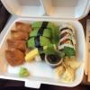 Bilder från Kama Sushi