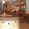 Bilder från Saturnus Café