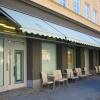Bilder från Stockholms Glasshus