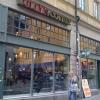 Bilder från Tullys Café