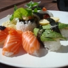 Bilder från Dragon Sushi