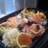Bilder från Itamae