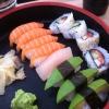 Bilder från NEKO Sushi Bar