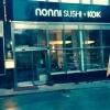 Bilder från Nonni Sushi + Kök